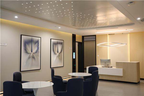 知名医院建筑设计